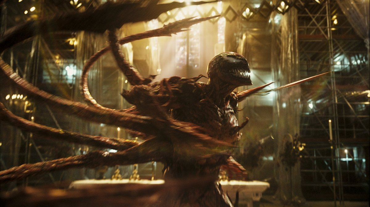 Qué tan peligroso es el villano de Venom