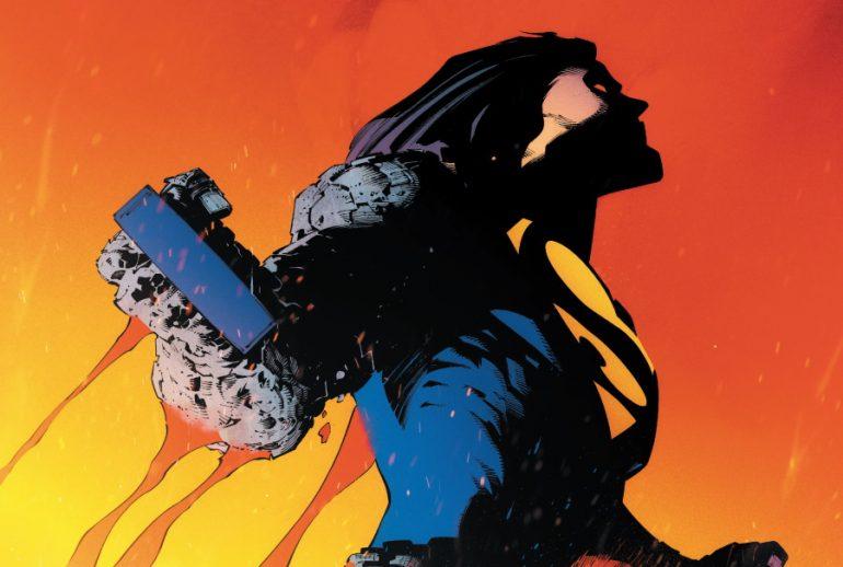 Dark Nights: Death Metal #3 – Reseña y crítica