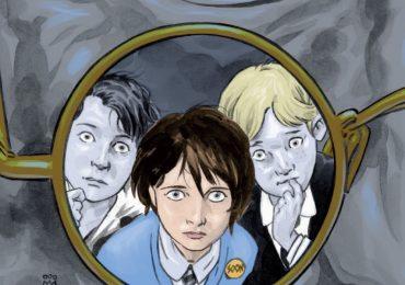 ¡Dead Boys Detectives tendrán su propia serie!