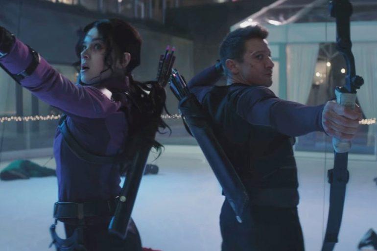 Hawkeye presenta su primer tráiler, y es espectacular