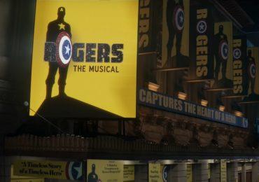 Hawkeye: La obra de teatro musical del Capitán América ¡Casi fue una realidad!