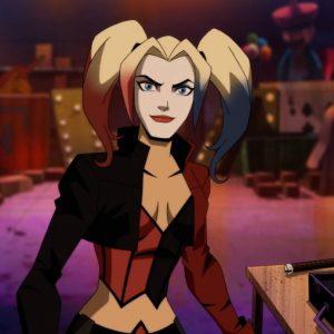 La adrenalina de Injustice llega en nuevas imágenes de la película animada