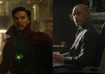 ¿James McAvoy regresa como Charles Xavier en Doctor Strange 2?