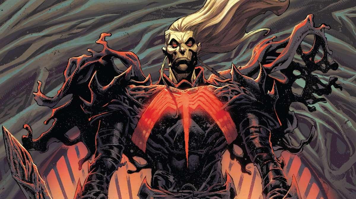 ¿Cuál es el simbionte más poderoso del Universo de Venom?