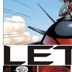 La Colección Definitiva de Novelas Gráficas de Marvel – Astonishing X-Men: Peligroso