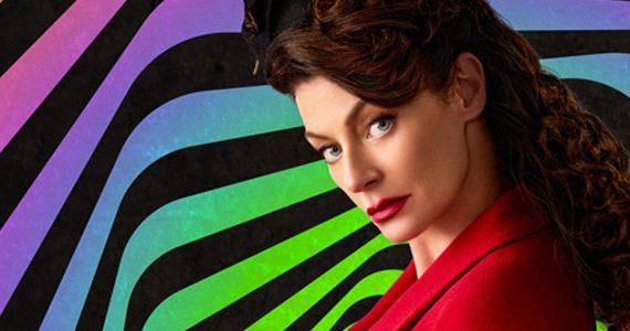 ¿Quién es Madame Rouge, la gran villana de la tercera temporada de Doom Patrol?