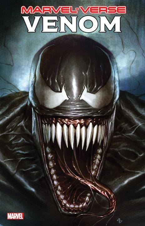 Marvel Verse Venom Smash: Tienda de Cómics