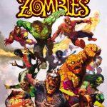 Marvel Zombies podría convertirse en una película live-action