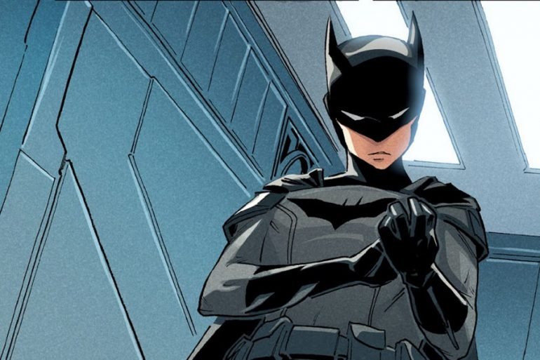 ¿Mi pobre Murcielaguito? DC anuncia la película animada Merry Little Batman