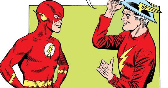 A 60 años de The Flash #123; ¿cómo surgió el Multiverso DC?