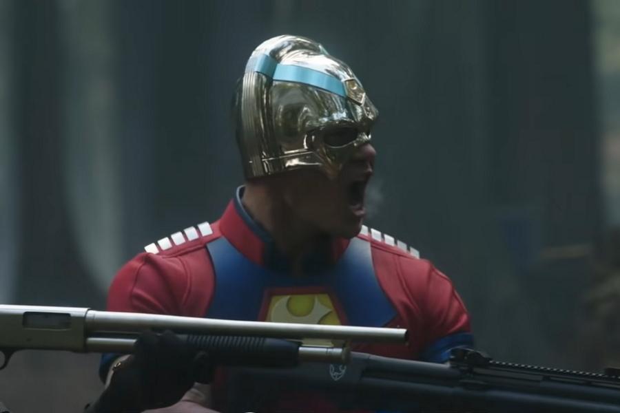 James Gunn da detalles de la primera temporada de Peacemaker