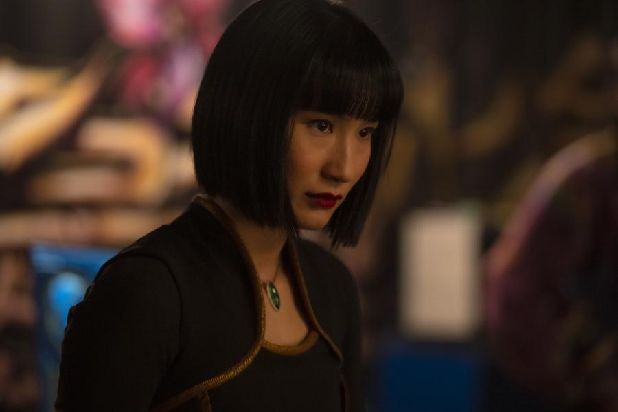 Te explicamos el final y las escenas postcréditos de Shang-Chi