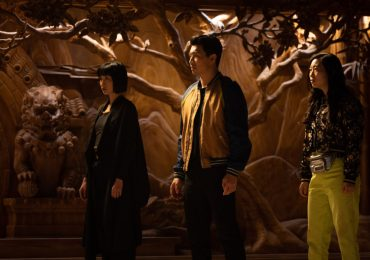 ¿Quién es quién en Shang-Chi and the Legend of the Ten Rings?