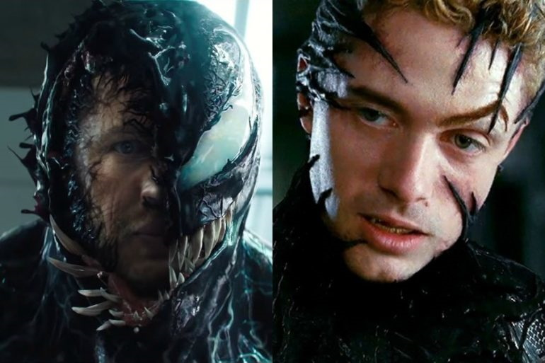 Would you hate or love the return of Topher Grace as Venom?