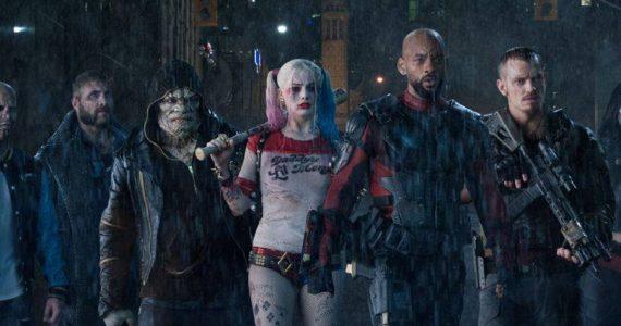 Suicide Squad: El Ayer's Cut podría llegar a plataformas digitales en 2022