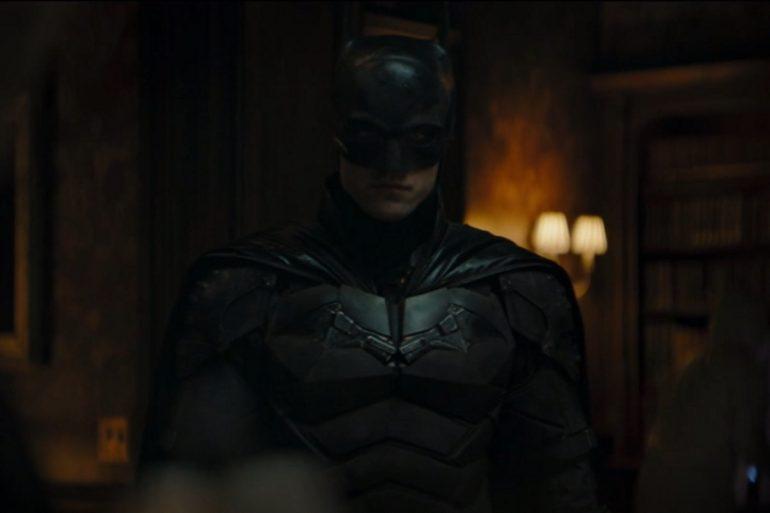 """Robert Pattinson ya vió parte de The Batman y piensa que """"es realmente genial"""""""