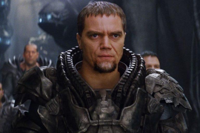 EL General Zod volvería a The Flash