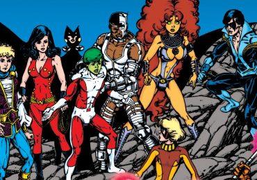 ¿Porqué El Contrato de Judas es una historia importante de los Teen Titans?
