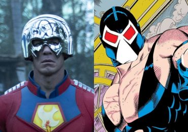 ¿Bane debutará en la serie Peacemaker? James Gunn lo aclara