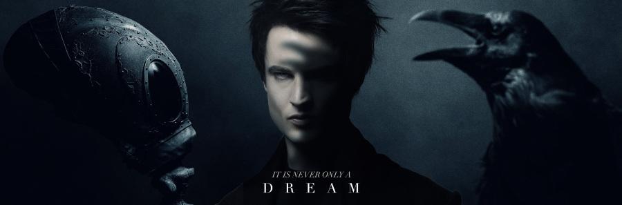 Primeras imágenes oficiales de Dream, Death y Desire en The Sandman