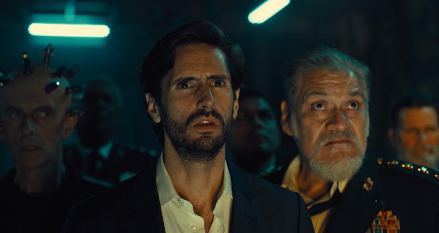 The Suicide Squad: James Gunn se rinde ante Joaquín Cosío