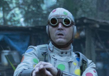 The Suicide Squad: Así se maquilló la 'enfermedad' de Polka-Dot Man