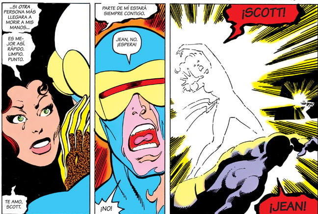 5 deaths that shook the Marvel Universe