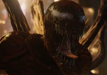 Venom: Let There Be Carnage ya cuenta con clasificación oficial