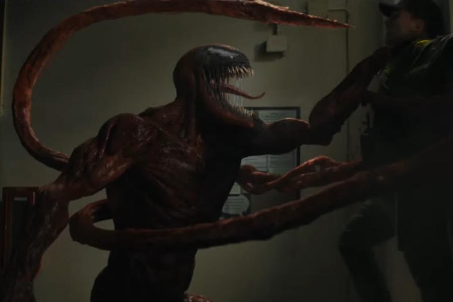 Venom: Let There be Carnage nos mostrará la versión más peligrosa de Carnage