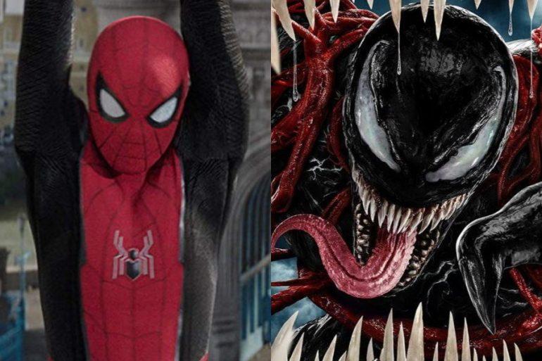 Andy Serkis confirma el encuentro de Spider-Man y Venom en el cine