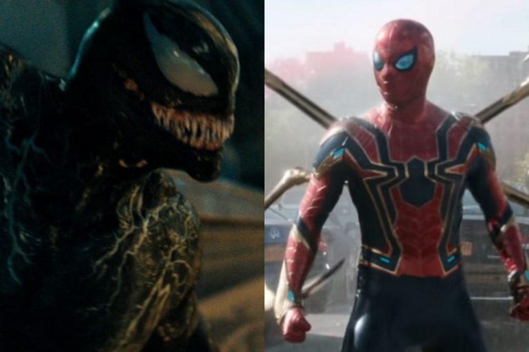 Los Multiversos llevarán al encuentro entre Spider-Man y Venom, asegura Tom Hardy