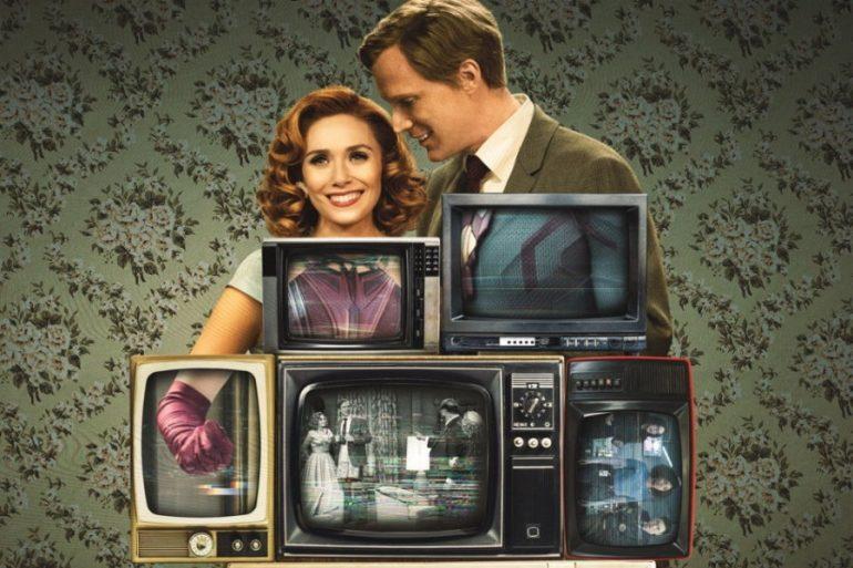¡WandaVision gana sus primeros tres premios Emmy 2021!