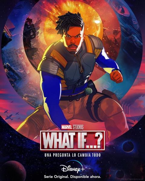 What If...? presenta un vistazo a lo que resta de su primera temporada