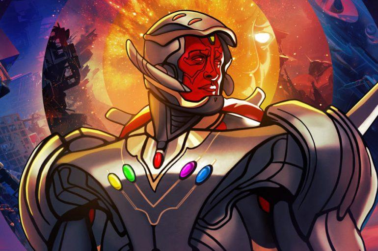 Ultron regresa con más fuerza en el nuevo episodio de What If...?