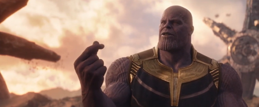 What If...?: ¿Thanos zombie tenía razón en su exterminio?