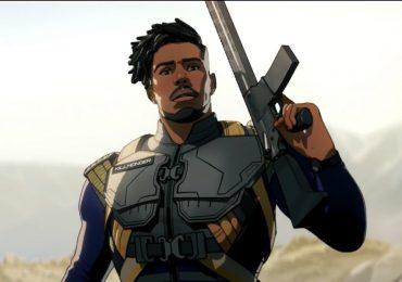 What If...? comprueba que Killmonger es el villano más peligroso del MCU