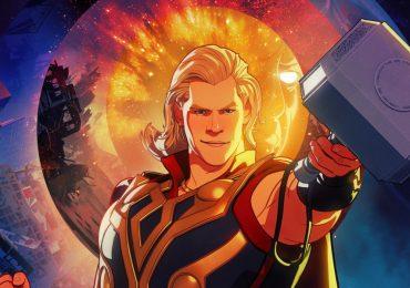 El séptimo episodio de What If...? traerá de regreso a Thor