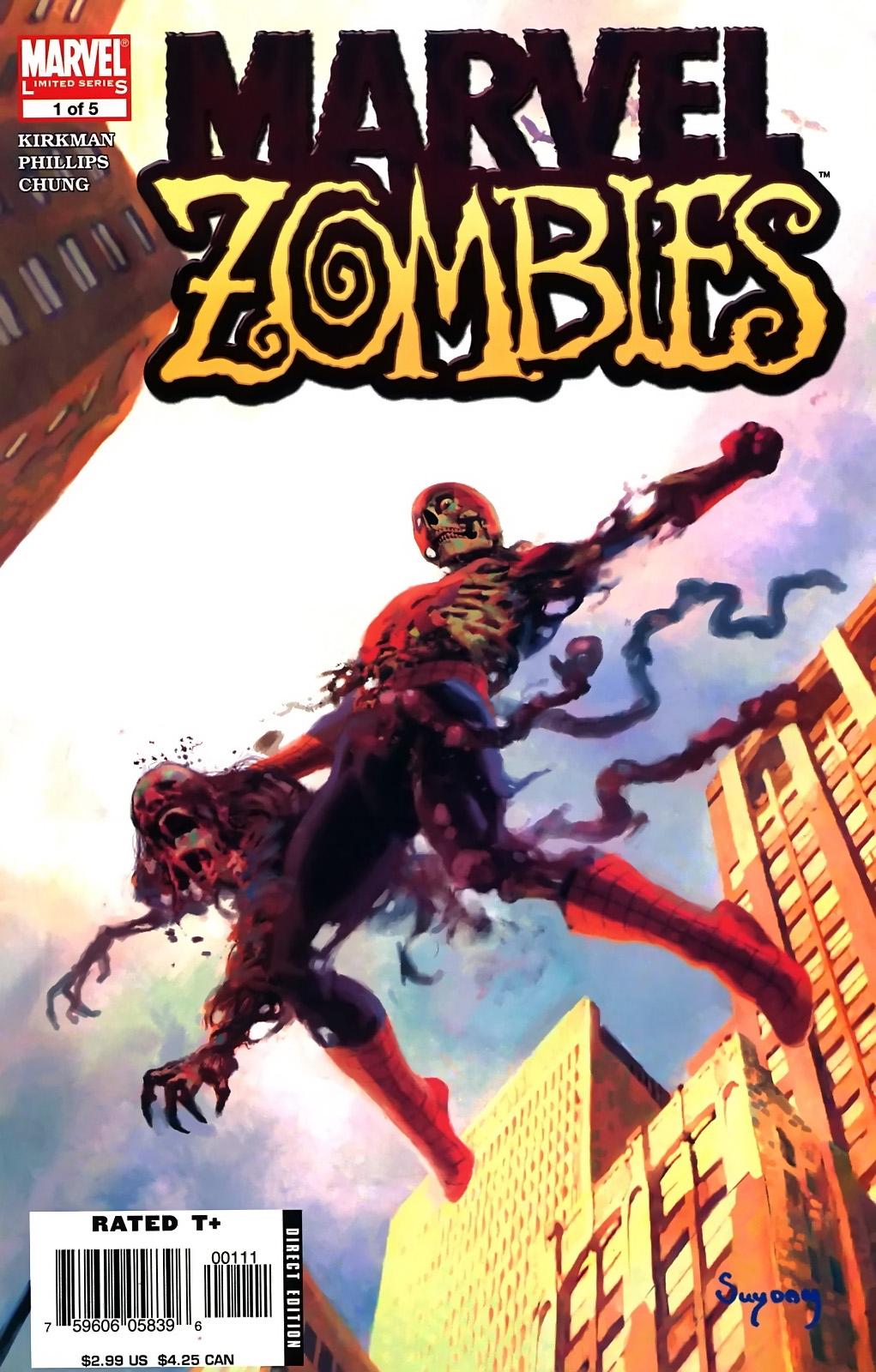 Los zombies se apoderan del quinto episodio de What If...?