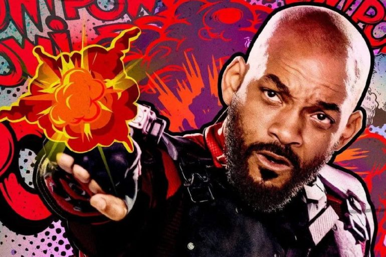 ¿Will Smith volverá a interpretar a Deadshoot?