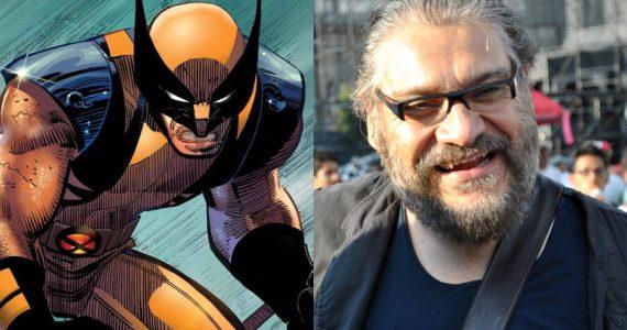 Joaquín Cosío se convierte en Wolverine en un nuevo podcast de Marvel