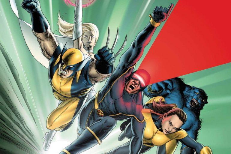 El cambio que Marvel Studios planea sobre el nombre X-Men