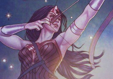 5 datos curiosos que no sabías sobre Wonder Woman