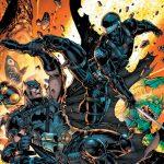 Coleccionador Batman/Fortnite