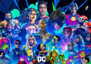 DC FanDome 2021: dónde ver, horarios, invitados y más