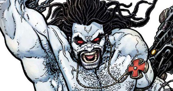 Lobo and Crush: imágenes del programa animado cancelado