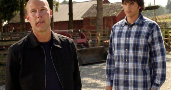 """""""Smallville comenzó todo"""", a 20 años del estreno de la serie"""