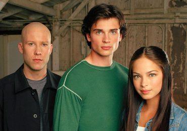 Smallville: cómo luce el reparto a 20 años del estreno de la serie
