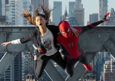 Spider-Man: No Way Home tiene nuevas imágenes oficiales