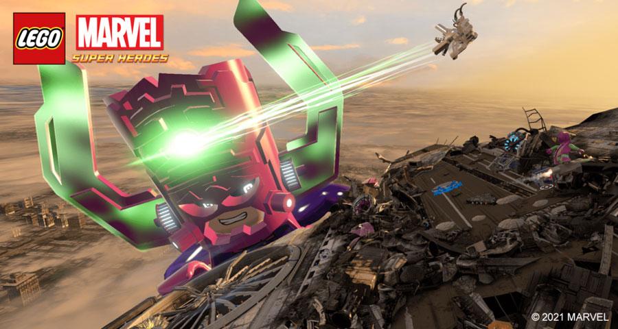 Tu videojuego favorito de Marvel llega a una nueva plataforma