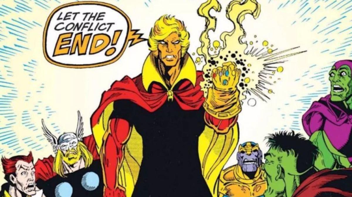 Will Poulter será Adam Warlock en Guardians of the Galaxy Vol. 3